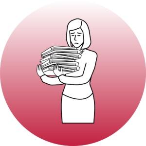 Подготовка документов к проверкам
