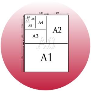 Сканирование в форматах А0, А1, А2, А3